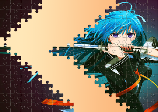 Anime Jigsaw Puzzle Games https screenshots 1