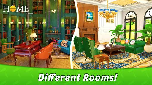 Home Dream: Design Home Games & Word Puzzle 1.0.15 de.gamequotes.net 4