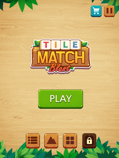 Tile Match Blast - New Block Puzzle 1.0.8 screenshots 14
