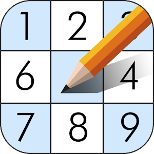 Sudoku Free Classic Sudoku Puzzles 3.11.0 by Beetles Games Studio logo