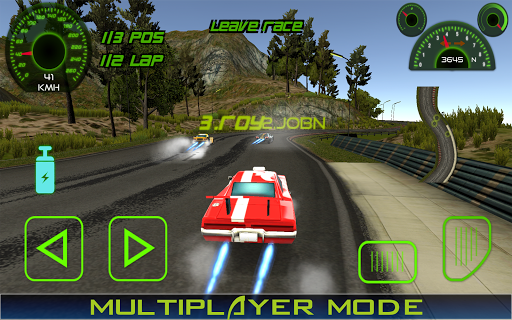 Hyper Car Racing Multiplayer:Super car racing game screenshots 12