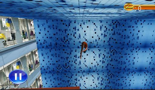 Swimming Race 3D screenshots 16