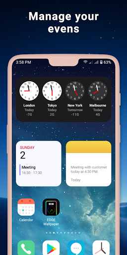 Widgets iOS 14 - Color Widgets apktram screenshots 6