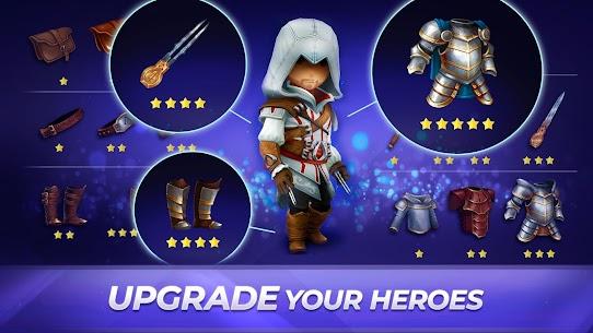 Assassin's Creed Rebellion: Adventure RPG 3.0.0 MOD APK (Unlocked) 5