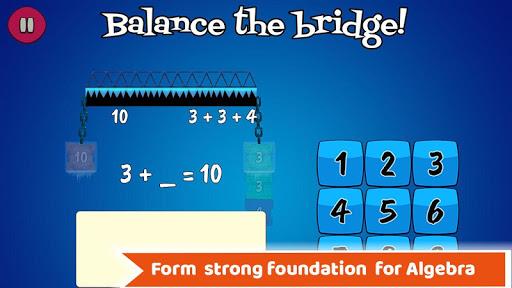 Math Balance : Learning Games For Kids Grade 1 - 5  screenshots 8
