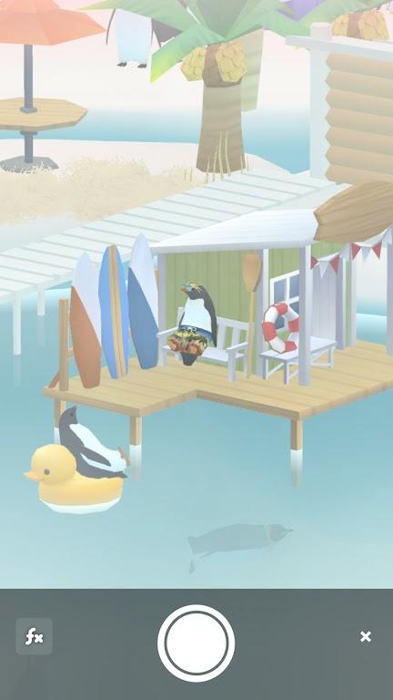 Penguin Isle poster 3