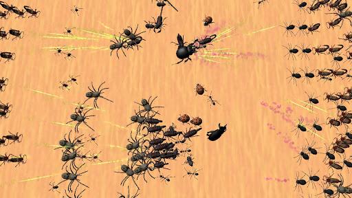 Bug Battle Simulator 3D 1.0.53 screenshots 4