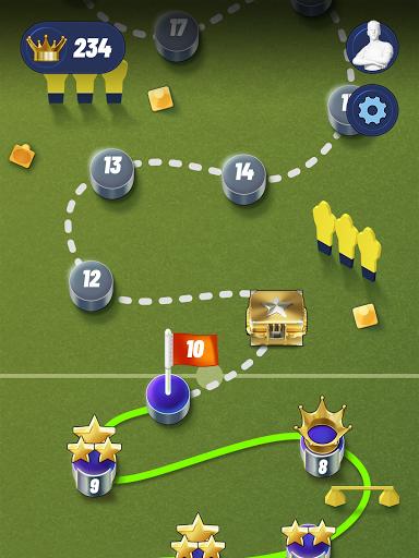 Soccer Super Star screenshots 13