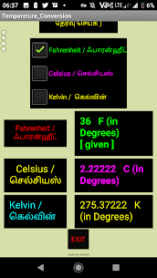 Temperature conversion For Pc – Free Download And Install On Windows, Linux, Mac 1