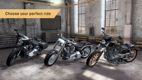 Outlaw Riders: War of Bikers 0.1.4 5