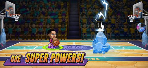Basketball Arena android2mod screenshots 2