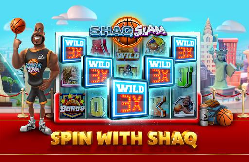myVEGAS Slots: Las Vegas Casino Games & Slots  screenshots 11