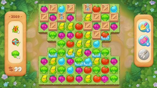 Vegamix Adventure: match 3 game 0.14 screenshots 8