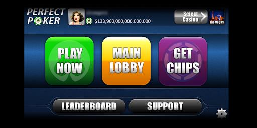 Perfect Poker 1.16.20 6