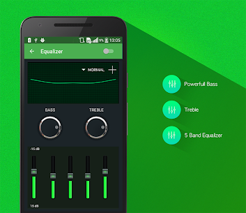 MP3 Player Apk Download NEW 2021 4