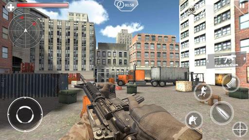 Shoot Hunter-Gun Killer 1.3.6 Screenshots 8