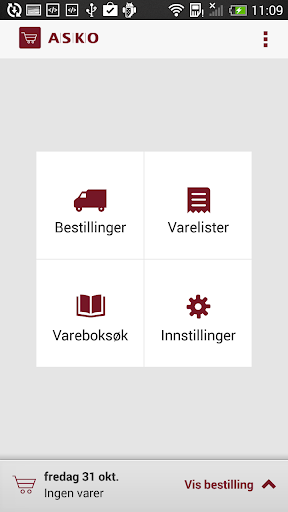 ASKO Mobilhandel For PC Windows (7, 8, 10, 10X) & Mac Computer Image Number- 6