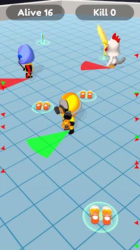 Monster Smasher - Fun io game  screenshots 14