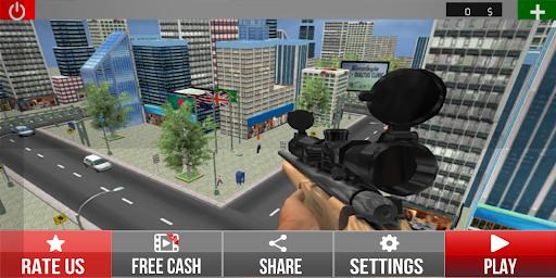 Sniper Special Forces 3D 0,2 screenshots 1