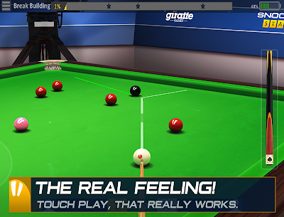 Snooker Stars MOD APK- 3D Online Sports (Unlimited Energy) 8