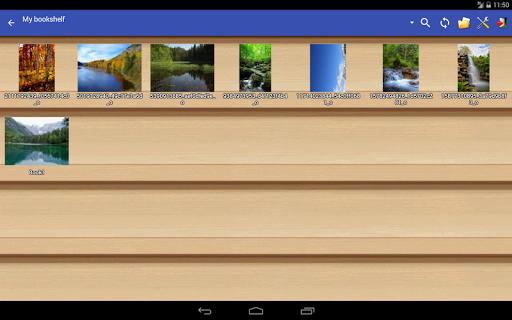 Perfect Viewer 4.7.1.4 Screenshots 8