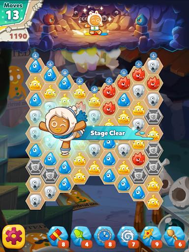 Monster Busters: Ice Slide 1.0.77 screenshots 21