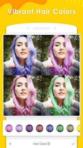 Makeup Camera-Selfie Beauty Filter Photo Editor 2.21 Screenshots 5