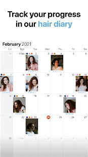 Quinn - Curly Girl Method and Hair Diary