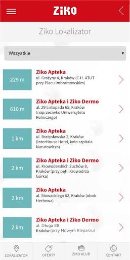 ZIKO.pl 3.5.0 screenshots 1