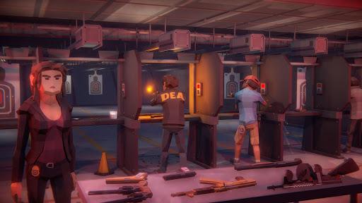 Spider Hero: Superhero Fighting screenshots 6