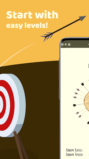 Arrow shooting game for free: Archery Master screenshots 3