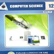 Computer Science 12th