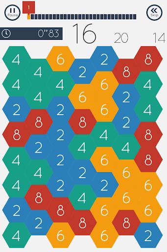 Enjoy Learning Addition puzzle 3.2.0 screenshots 3