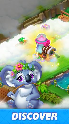 Fantasy Merge Zoo 1.4.4.2 screenshots 4