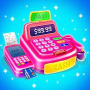 Shopping Mall Cashier - Cash Register Games
