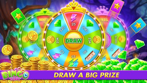 Bingo Funny - Free US Lucky Live Bingo Games 1.2.3 screenshots 5