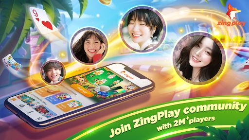 Pusoy ZingPlay - Chinese poker 13 card game online  screenshots 20