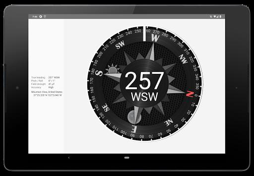 Compass Steel 3D (No ads)  Screenshots 9