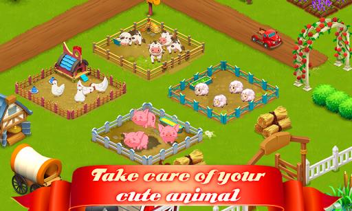 Dairy Farm  screenshots 1
