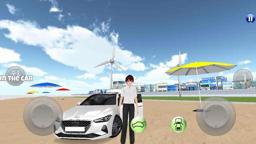 3D Driving Class 23.80 screenshots 14