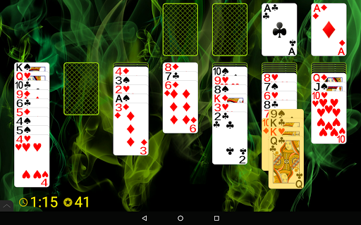 Yukon Solitaire apkmr screenshots 9