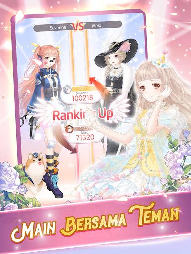 Love Nikki - Dress Up Fantasy Tunjukkan Gayamu 3.9.0 Screenshots 12