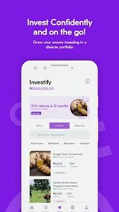 PiggyVest – Save & Invest Today 3