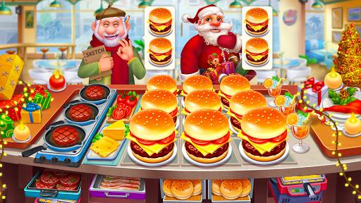 Cooking Hot - Craze Restaurant Chef Cooking Games screenshots 8