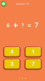 Math For Kids : Add, Subtract, Multiply, Divide
