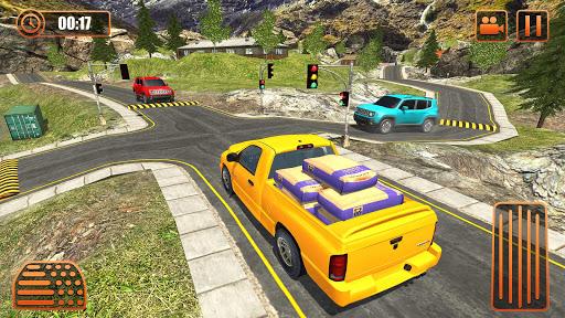 Offroad Pickup Truck Cargo Duty 2.0 Screenshots 12