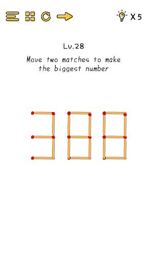 Brain Test - Brain Out Puzzle Game 4.0.4 screenshots 12