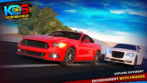 King of Steering KOS- Car Racing Game apkmr screenshots 2