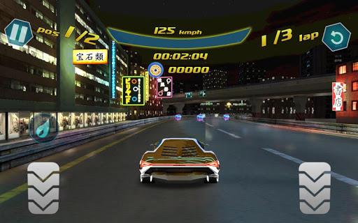 Télécharger Nitro Overdrive Racing APK MOD 1