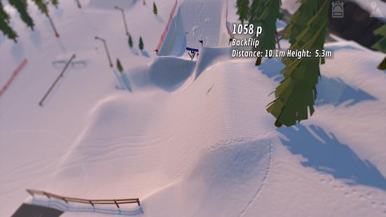 Grand Mountain Adventure: Snowboard Premiere 1.190 Screenshots 14